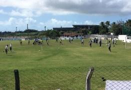 Botafogo da Paraíba enfrenta Atlético-AC neste domingo em João Pessoa