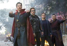Título do próximo 'Vingadores' pode ter sido revelado por acidente