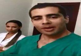VEJA VÍDEO: Enfermeira diz que Dr. Bumbum enganava pacientes e aplicava menos produtos do que o combinado