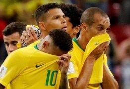 'Perdeu para ele mesmo', cronista esportivo analisa eliminação do Brasil na Copa