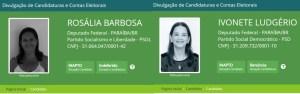 00 68 300x94 - CONFIRMADO: TSE oficializa desistência de Ivonete Ludgerio à vaga na Câmara Federal