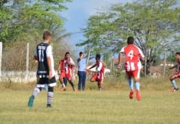 Queimadense vira sensação no Paraibano Sub-19 e desperta interesse de gigantes