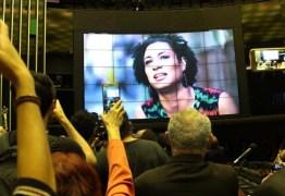 Morte de Marielle Franco teve participação de políticos e agentes do Estado, diz ministro