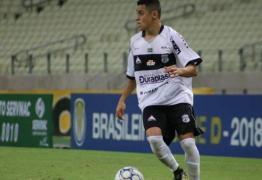 Após boa campanha na Série D, atacante do Treze é emprestado ao São Paulo