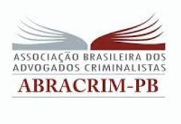 ABRACRIM-PB promove evento em comemoração aos 25 anos de fundação da entidade