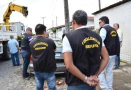 PMJP divulga resultado final do concurso da Sedurb; São 70 vagas para Agente de Controle Urbano