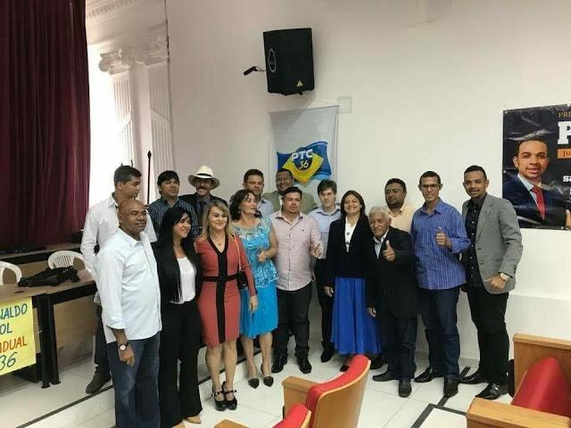 31082018174251 1535744897 - Racha no PTC faz parte dos candidatos anunciarem apoio a José Maranhão