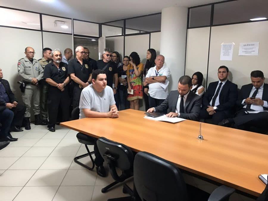 39922682 1147735372040489 2520373314229108736 n - OPERAÇÃO XEQUE MATE: Fabiano Gomes irá cumprir prisão preventiva no PB1