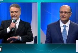 Alvaro Dias critica alianças de Alckmin: 'reedição da tragédia política'