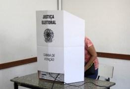 Justiça Eleitoral altera dez locais de votação em Campina Grande; veja