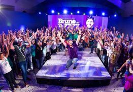 """Com a presença de várias lideranças, Bruno Cunha Lima faz lançamento de candidatura a deputado federal: """"O primeiro passo foi dado"""""""