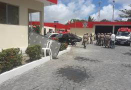 Corpo de sargento morto dentro de quartel em João Pessoa é sepultado