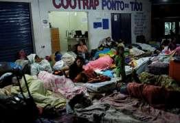 Venezuela ameaça cortar energia de Roraima