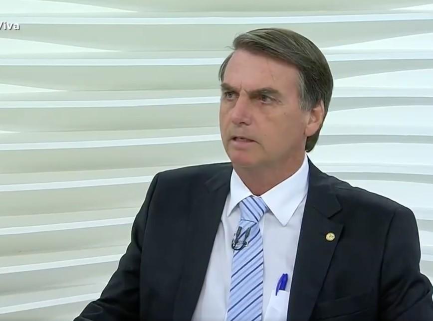 Captura de Tela 2018 07 31 às 17.04.58 868x644 - Alcance de Bolsonaro na GloboNews superou o de todos os outros candidatos