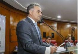 No retorno das atividades legislativas da CMJP, Cartaxo anuncia data da posse dos concursados do IPM