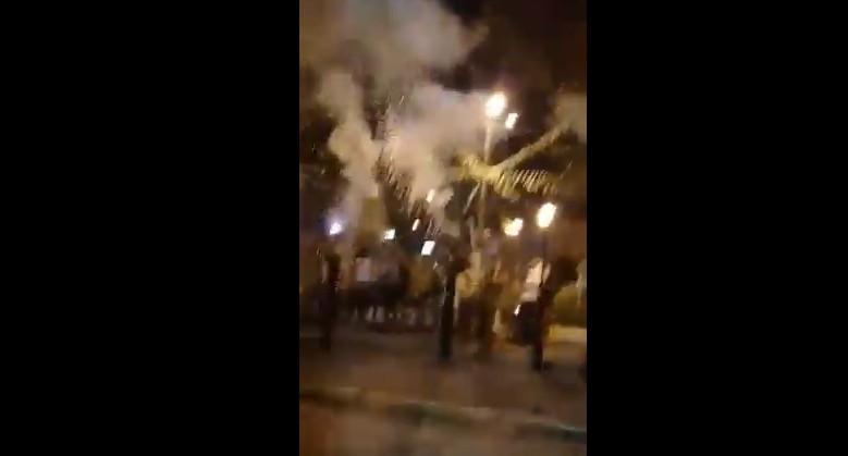 Facção faz festa em comunidades de João Pessoa para comemorar um ano de atuação – VEJA VÍDEOS