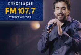 Com presença do padre Fábio de Melo, Rádio Consolação FM será inaugurada no próximo sábado
