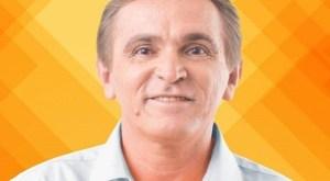 DEDEROMAOPEDRAS 300x165 - TCE suspende licitação da Prefeitura de Pedras de Fogo para construção de escola, devido irregularidades