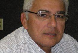 """Efraim: """"Somos do grupo; o nosso interesse é o de somar na campanha"""""""