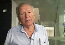 Dupla armada rende assessores e rouba carro do vice-prefeito de CG, Enivaldo Ribeiro