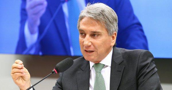 Germano Rigotto diario industria e comercio - MDB anuncia Rigotto como vice na chapa com Henrique Meirelles