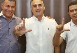 PPL anuncia apoio a Lucélio Cartaxo