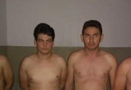 Presos por assalto e explosão a carro-forte passam por audiência de custódia em João Pessoa