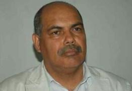 Guarda municipal tenta agredir secretário de segurança, sargento Dênis Soares
