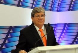 Confira agenda do candidato João Azevêdo para esta quarta-feira