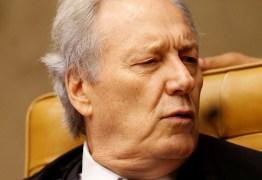 Lewandowski defende incluir reajuste de ministros do STF em orçamento