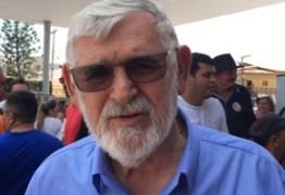 Luiz Couto reforça 'boa relação' com João após crítica de assessor: 'Continuo no Governo'