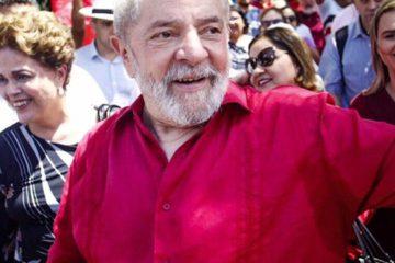 PESQUISA IBOPE: Lula lidera em dez dos 12 estados consultados