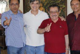 Zé Maranhão recebe adesão do prefeito de Ingá