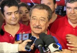 Zé Maranhão emite nota e nega ligação com crime eleitoral em Patos