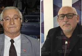 'Marcos Henriques e Frei Anastácio são os candidatos do PT para a Câmara e ambos receberão apoio do partido', diz Jackson Macedo