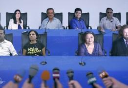 ASSISTA AO DEBATE DA MASTER: candidatos a vice debatem ideias na noite desta segunda-feira