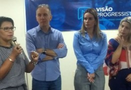 'Progressistas' anuncia nesta sexta-feira apoio à pré-candidatura de Lucélio Cartaxo ao Governo do Estado