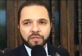 Defesa de Fabiano Gomes diz que em nenhum momento ele se esquivou de cumprir medidas cautelares