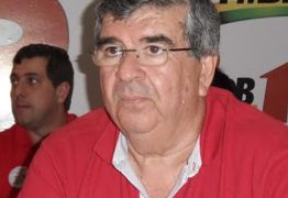MDB mantém Paulino como candidato único e com maior tempo na TV