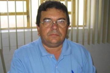 Secretário de Patos  - Prefeito interino de Patos nomeia novo secretário de Finanças do Município