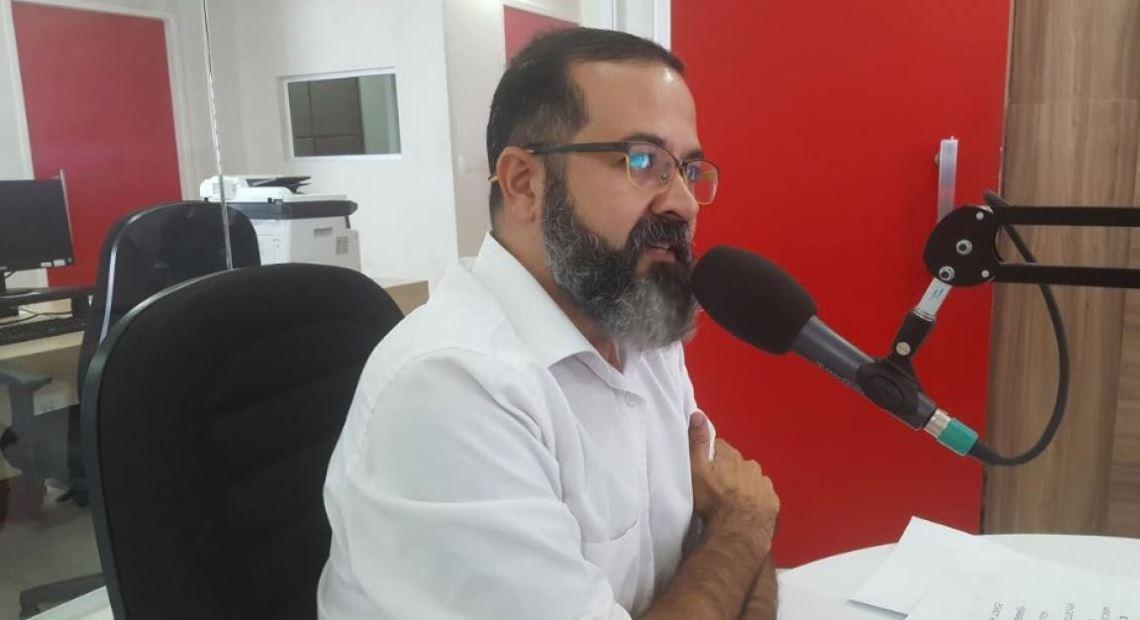 Tárcio Teixeira - NILVAN E SEU DESEQUILÍBRIO! Os Nilvans e Sikeras desrespeitam a população paraibana - Por Tárcio Teixeira