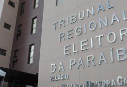 Tribunal Eleitoral já intimou uma centena de candidatos na Paraíba