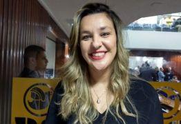 Camila Toscano lança oficialmente campanha à reeleição nesta quinta