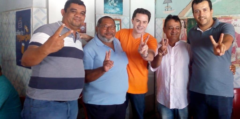 WhatsApp Image 2018 08 03 at 19.12.34 1024x508 - PT da cidade de Santa Rita declara apoio à pré-candidatura de Vené ao Senado
