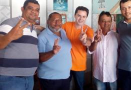 PT da cidade de Santa Rita declara apoio à pré-candidatura de Vené ao Senado