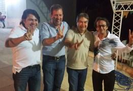 Convenção do PSD confirma candidatura de Inaldo Leitão a Deputado Federal