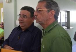 FPF: João Máximo e Rui Galdino, formam chapa para  renovar, mudar e fazer grandes mudanças no comando do futebol paraibano