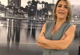 Jornalista Nena Martins recebe título de cidadã pessoense nesta quarta-feira