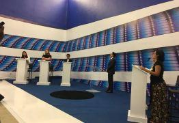 DEBATE TV MASTER: saiba tudo que aconteceu na discussão entre os candidatos a vice-governador da Paraíba