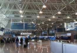 Funcionários são presos em aeroporto por tráfico internacional de drogas